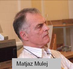 Matjaž MULEJ, IFSR Newsletter 2006 Vol. 24 No. 1 November