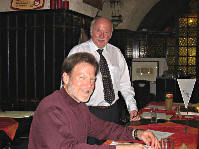 Gary Metcalf, Gerhard Chroust (editors), Proceedings of the IFSR Conversations 2010, Pernegg, Austria