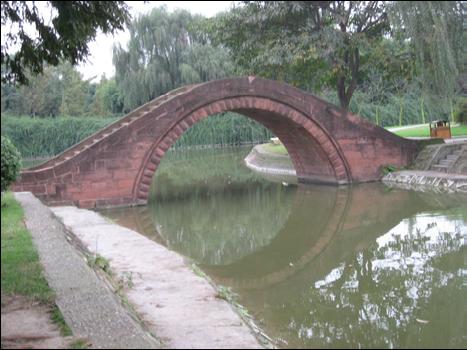 Sanxingdu Archeological site