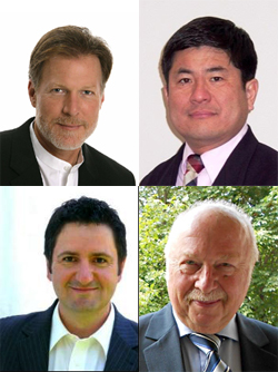 IFSR Executive: Gary Metcalf (Pres), Yoshihide Horiuchi (VP), Stefan Blachfellner (VP), Gerhard Chroust (Sec Gen)