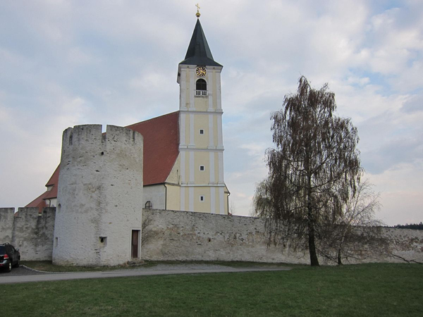 Proceedings of the IFSR 2010, Pernegg, Austria: Kloster Pernegg, Austria