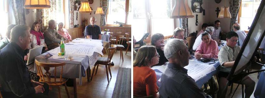 14th Fuschl Conversation 2008, IFSR Newsletter 2007 Vol. 25 No. 1 December