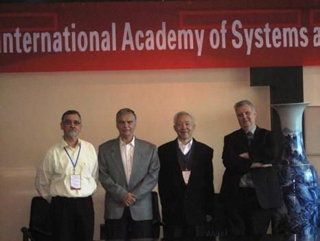 IASCYS Executive Committee