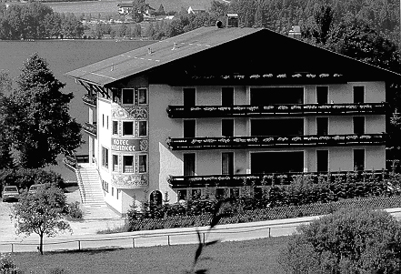 IFSR Conversation 2000: Hotel Seewinkel, Fuschl, Austria, IFSR Newsletter 2001 Vol. 20 No. 1 September