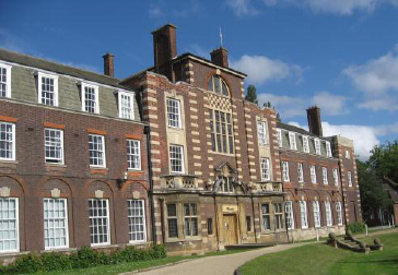 University of Hull, Business School, Hull, UK (Site of ISSS 2011)