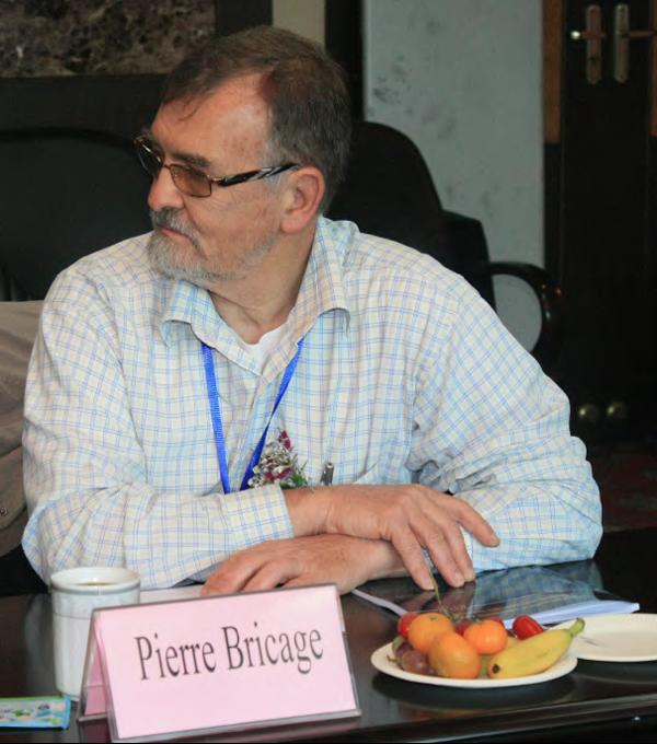 Pierre BRICAGE