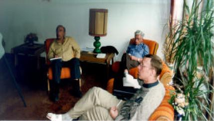 A. Casselles, C. Francois, G. Ossimitz, Awareness and Social Systems, Fuschl Conversation 2000, IFSR Newsletter 2000 Vol. 19 No. 1 July