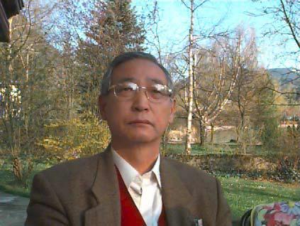 IFSR President Yong Pil Rhee, IFSR Newsletter 1998 Vol. 17 No 3/4 December