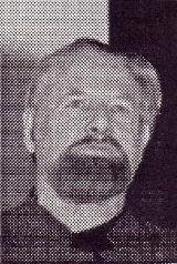Professor Adolf Adam, foto by Stephen Sokoloff, IFSR Newsletter 1994 Vol 13 no 2 (33) July