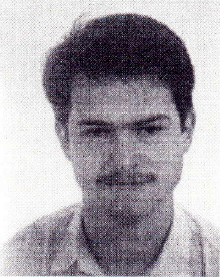 Alexander Tschobokdji, IFSR Newsletter 1995 Vol 14 No 3 (38) August