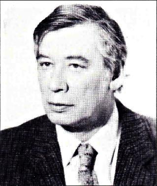 Jan Wolenski, Uniwersytet Jagiellonski , Krakow, Poland, IFSR Newsletter 1989 No. 3 Summer