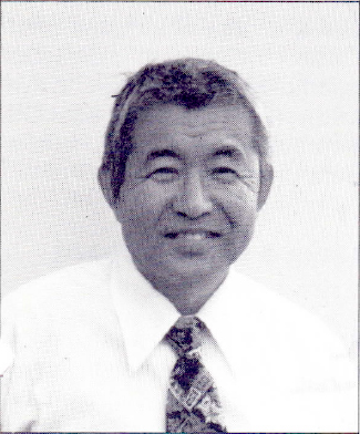 Professor Dr. Magoroh Maruyama, Tokyo, IFSR Newsletter 1993 No. 2 (30) August