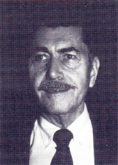 Professor Robert Vallee, foto by Stephen Sokoloff, IFSR Newsletter 1989 No. 4 Fall
