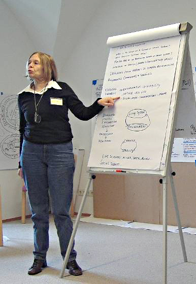 Team 2: The Science of Service Systems, Proceedings of the IFSR Conversations 2010, Pernegg, Austria